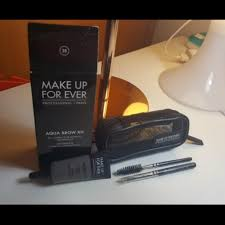 makeup forever aqua brow kit no 35