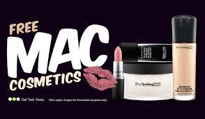 mac cosmetics offerx image 5278642