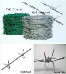 China Low Cost Anti Rust High Quality Factory Price Barbed Wire China Low Cost Barbed Wire Anti Rust Barbed Wire
