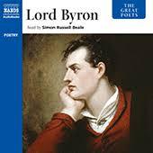 LORD BYRON (GEORGE GORDON BYRON): Great Poets (The) (Unabridged) - NA0334