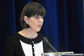 Laura Codruta Kovesi a sesizat CSM ca nu si-a putut prezenta punctul de vedere in timpul controlului Inspectiei Judiciare (surse) - Esential - HotNews.ro
