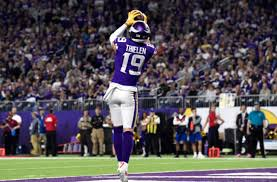 Minnesota Vikings: Adam Thielen is most underpaid receiver in NFL