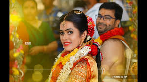 Jodi No 1 - Priya + Sundar Wedding-Teaser - Vijay TV Actress - YouTube