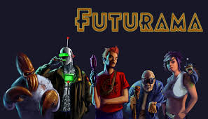 390 futurama hd wallpapers background