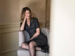 Laura Dern of 'Big Little Lies' Shares Her Beauty Truths - The New ...