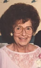 Myrtle Davis Obituary - Springdale, Arkansas | Legacy.com