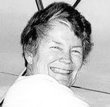 Patricia FOSTER 1931 - 2017 - Obituary