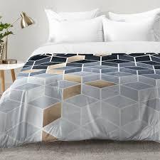 Cubes Comforter Wayfair