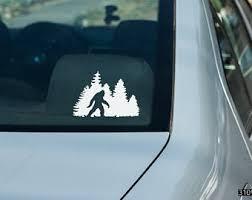 Vehicle Window Decal Etsy