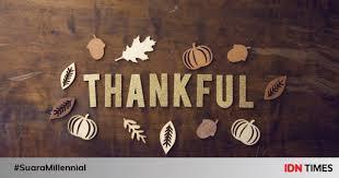 quotes tentang syukur yang bisa jadi pelajaran di akhir tahun