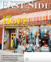 hey rhody fall guide 2019 east side