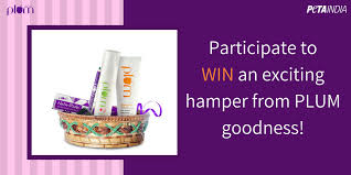 win free vegan beauty s from