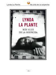 4 La Plante Lynda Anna Travis 01 Mas Alla De La Sospecha Pdf