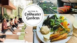 coldwater gardens milton fl you