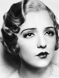 1920s eye makeup cat eye makeup