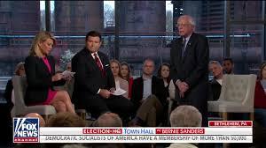 Fox News Wildly Misjudged How Popular Bernie Sanders's Medicare ...