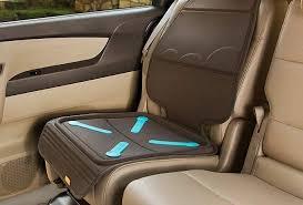 10 best car seat protectors of 2020