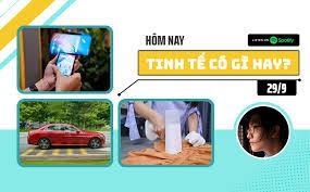 Tinh tế Radio 29/9: Trên tay LG Wing và bàn ủi hơi nước Xiaomi Mijia