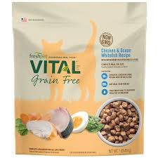 grain free en whitefish cat food