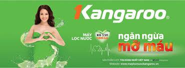 Máy lọc nước Omega Kangaroo KG110 - 9 lõi lọc - tủ VTU