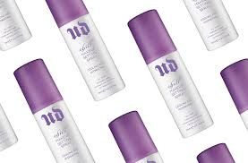 the best makeup fixing sprays and