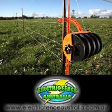 Gallagher Smart Fence 100m Fence Kit Electric Fence Australia