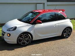 Opel Adam S – how does Little Red Riding Hood do in the 'hood'? - Expert  Opel Adam Car Reviews - AutoTrader