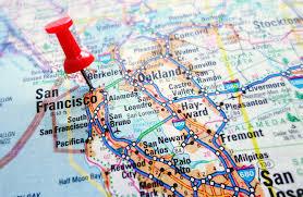 Chỉ trong một vài km vuông tại một con phố ở San Francisco, những startup tên tuổi, giá trị nhất thế giới tranh nhau đặt văn phòng