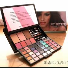 victoria s secret runway makeup palette