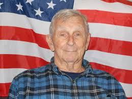 Veteran of the Week - Peter Allan Johnson