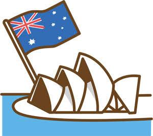 「無料イラスト 著作権フリー オーストラリア」の画像検索結果