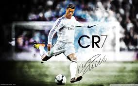 cristiano ronaldo wallpaper real madrid