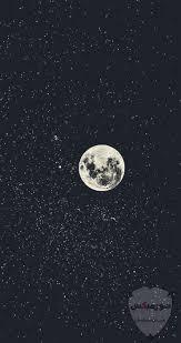 صور القمر والسماء والنجوم خلفيات للقمر والبدر والهلال عالية الجودة