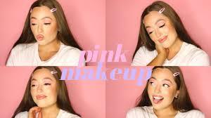 makeup tutorial hair clip hairstyle