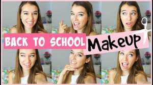back to makeup tutorials middle