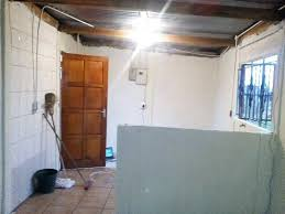 3 Roomed Precast Stop Nonsense Wall House With Palisade Fencing And Outside Toilet Evaton Gumtree Classifieds South Africa 804408994