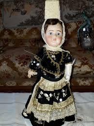 Poupées en porcelaine occasion à Pont-l'Abbé (29), annonces achat et vente de poupées en porcelaine - ParuVendu Mondebarras