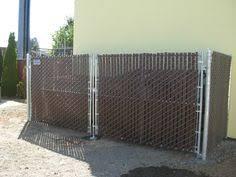 10 Garbage Enclosures Ideas Enclosures Fence Construction Outdoor Living