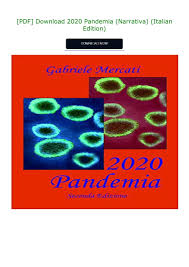 PDF] Download 2020 Pandemia (Narrativa) (Italian Edition) #ebook ...