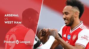 Premier League 20-21 | Arsenal vs West Ham Preview | Arsenal vs West Ham  Prediction - YouTube