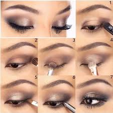 how to create the perfect eye makeup
