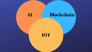 The holy trinity of Blockchain, AI and IoT