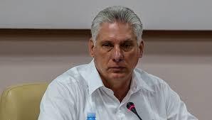 Insta presidente de Cuba a construir una economía innovadora