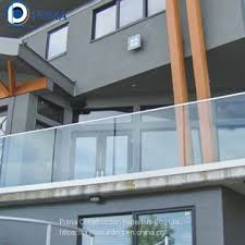 modern design indoor decorative balcony