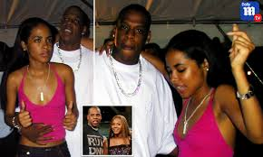 Never-before-published photos of Jay-Z and Aaliyah emerge | Daily ...