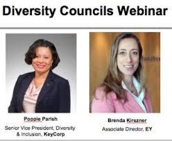 Webinar: Diversity Councils - DiversityInc Best Practices