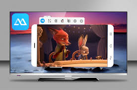 how to mirror android to philips tv