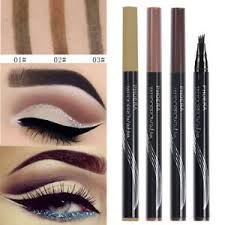 semi permanent makeup eyebrow pencil