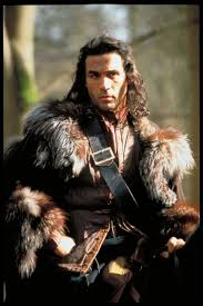 Pin by Ginny Parrett on There Can Be Only One...Adrian Paul & The  Highlander | Adrian paul, Highlander movie, Men in kilts