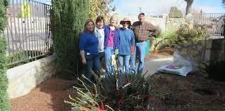 el paso county master gardeners texas